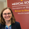 Dr. Amy Greminger Joins U of M 1Health Team on Interprofessional Education