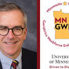 Dr. Jim Pacala and MN Northstar GWEP logo