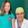 Mallory Lyons and Catarina Sandoval, MD