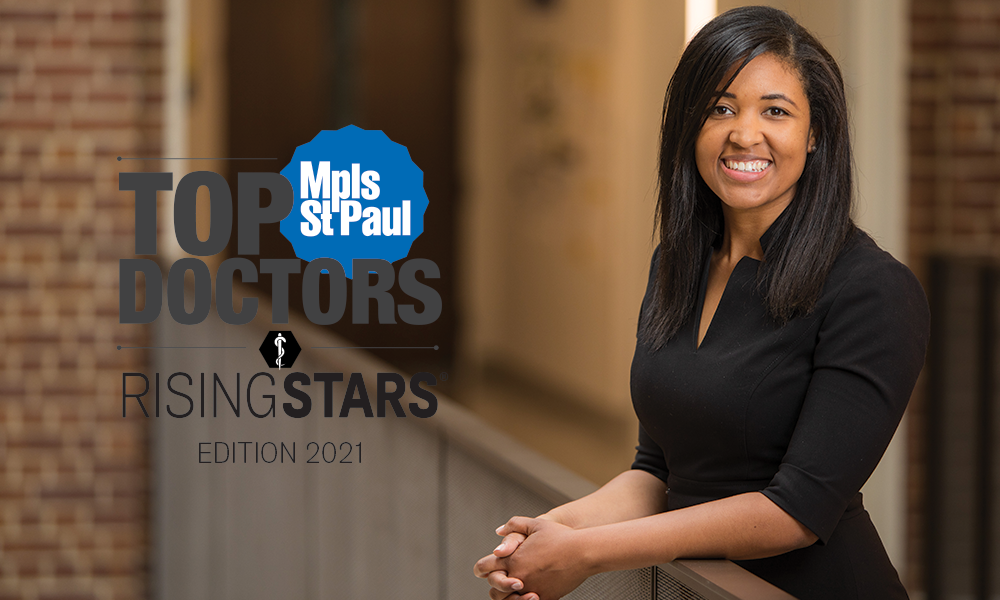 Top Doctors: Rising Stars, Noelle Hoven, MD