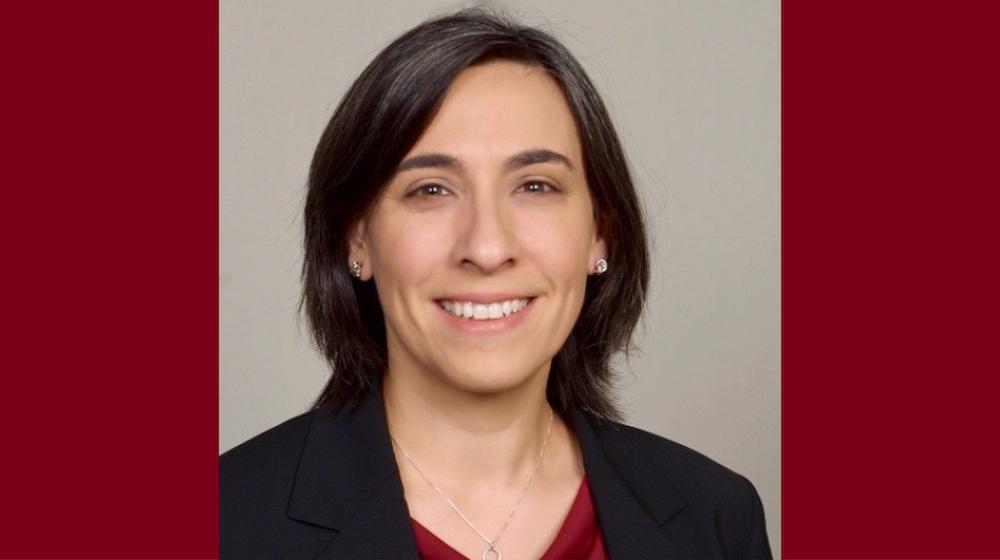Stephanie Terezakis, MD