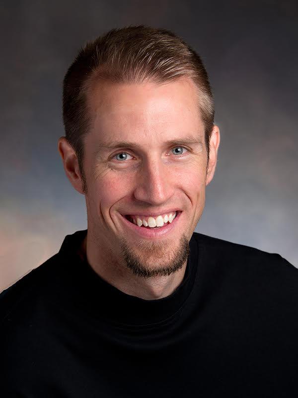 Marc Tompkins, MD