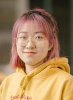 Photo of Tingyuan Yang