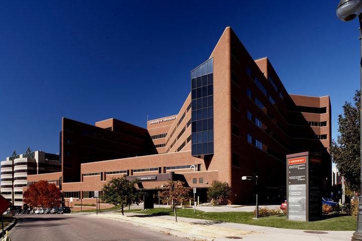 University of Minnesota Medical Center Residency Program