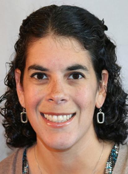 Katherine Lingras, PhD, LP