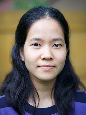 Baovi Vo Portrait
