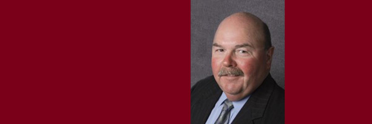 Dr. William Jacott