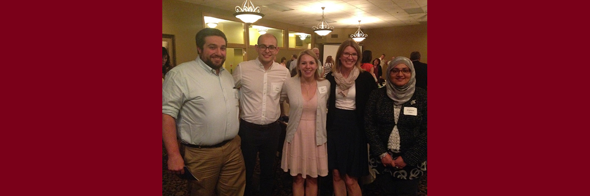 St. Cloud 2020 family medicine residency graduates